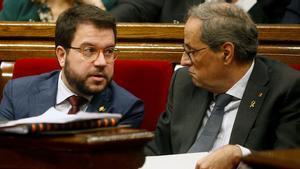 Cada català 'deu' 10.575 euros, gairebé el doble que un madrileny