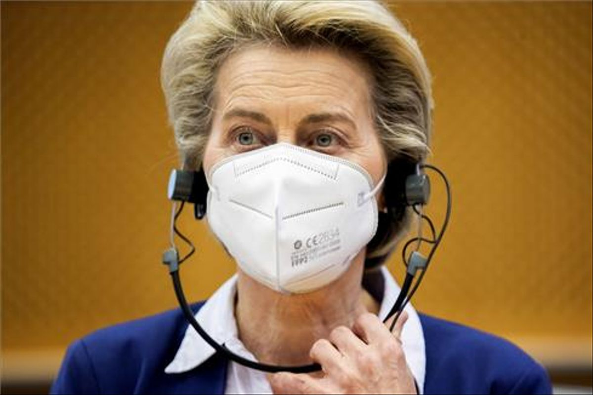 Pfizer accelerarà l'entrega de 50 milions de dosis de vacunes a la UE