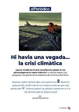 Hi havia una vegada la crisi climàtica (català)