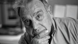 El diseñador gráfico Josep Pla-Narbona.