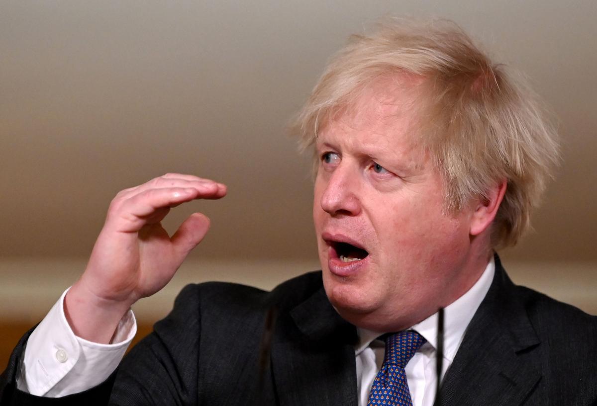 El Govern britànic reconeix que «no hi ha certesa» sobre la mortalitat més gran de la soca britànica