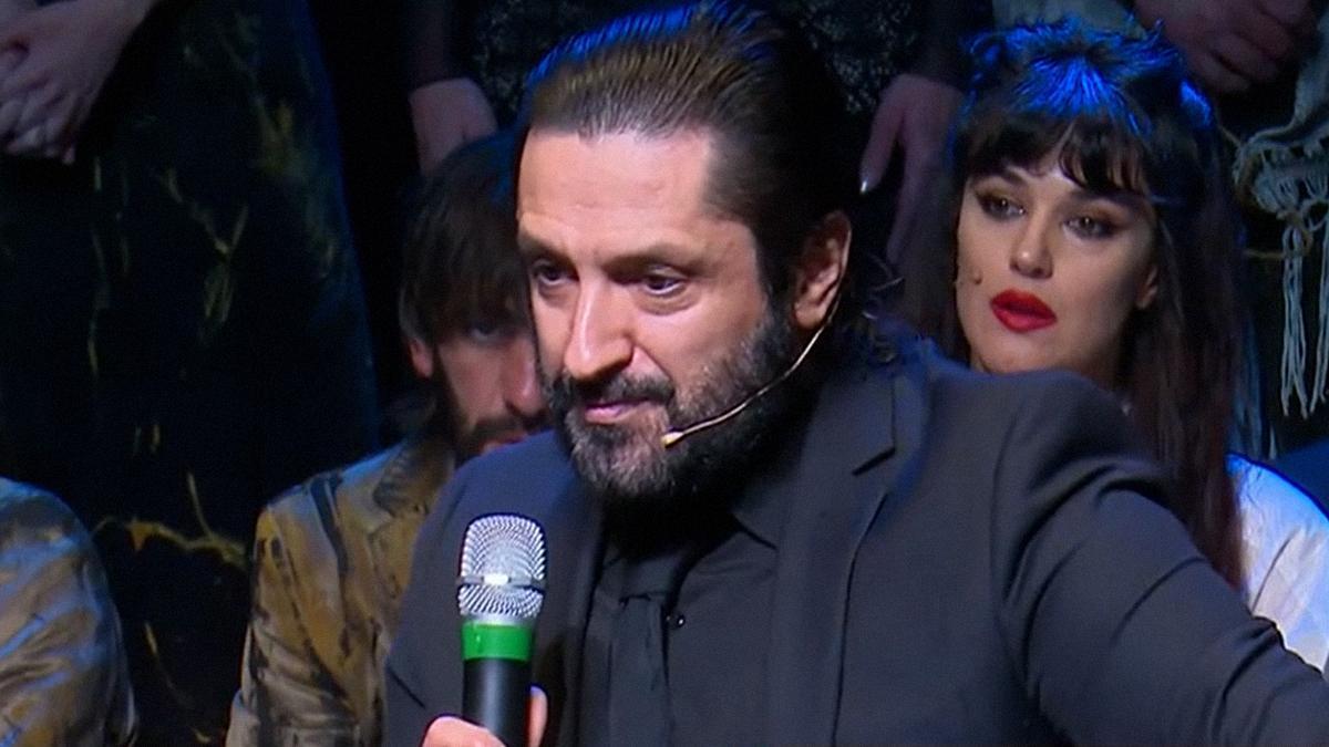 """Rafael Amargo defiende su inocencia: """"Esto me anima a trabajar con más fuerza"""""""