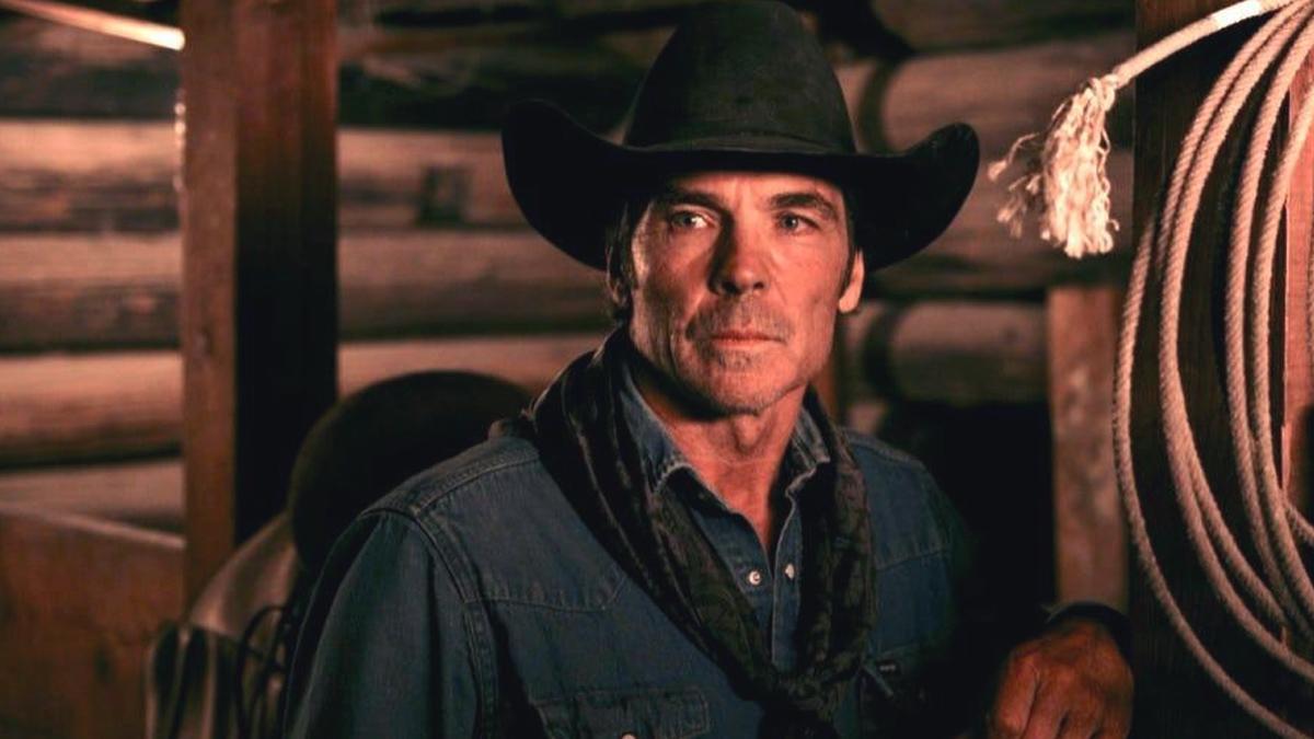 Muere el actor Jay Pickett durante el rodaje de una película