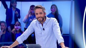 """El mensaje de Roberto Leal en su vuelta a 'Pasapalabra' tras superar el coronavirus: """"No es ninguna tontería"""""""