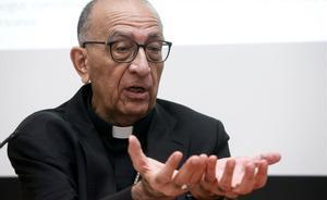 Los obispos exigen cuidados paliativos y ayudas a la dependencia frente a la eutanasia. Así lo ha manifestado el presidente de la Conferencia Episcopal, Juan José Omella.