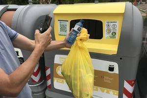 Proyecto 'Reciclos' de Sant Boi de Llobregat.