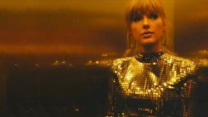 Taylor Swift, a cor obert (o gairebé)