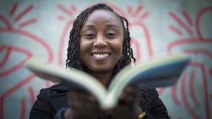 Sylvia Arthur: «Sí, soy una mujer británica, pero también soy negra»