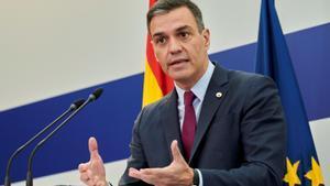 Sánchez defensa els indults a Brussel·les: «L'útil va ser el càstig, i avui el perdó»