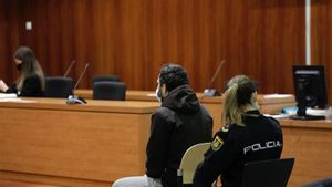 Gir en el cas del penis tallat a Saragossa: «Se'l va tallar ell i el va tirar al terra de la meva habitació»
