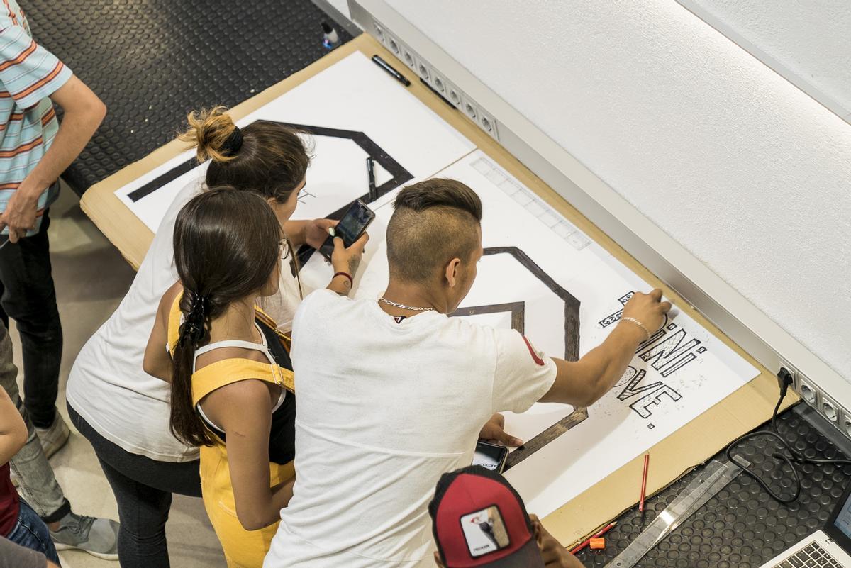 Plan para fomentar la ocupación juvenil