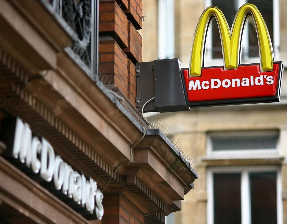 McDonald's es una de las redes de franquicias más conocida en España.