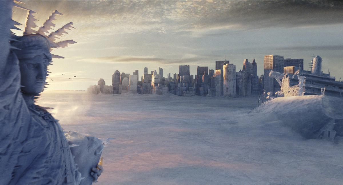 Canvi climàtic: el controvertit viatge de la ciència al cine
