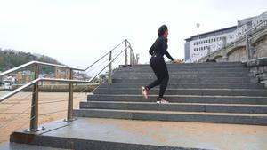 Vida Equilibrium | Capítulo 24 - Quema grasa en escalera