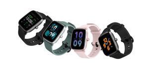 Nuevo reloj inteligente de Amazfit.