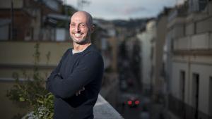 Xavier Pont, fundador de Ship2B.