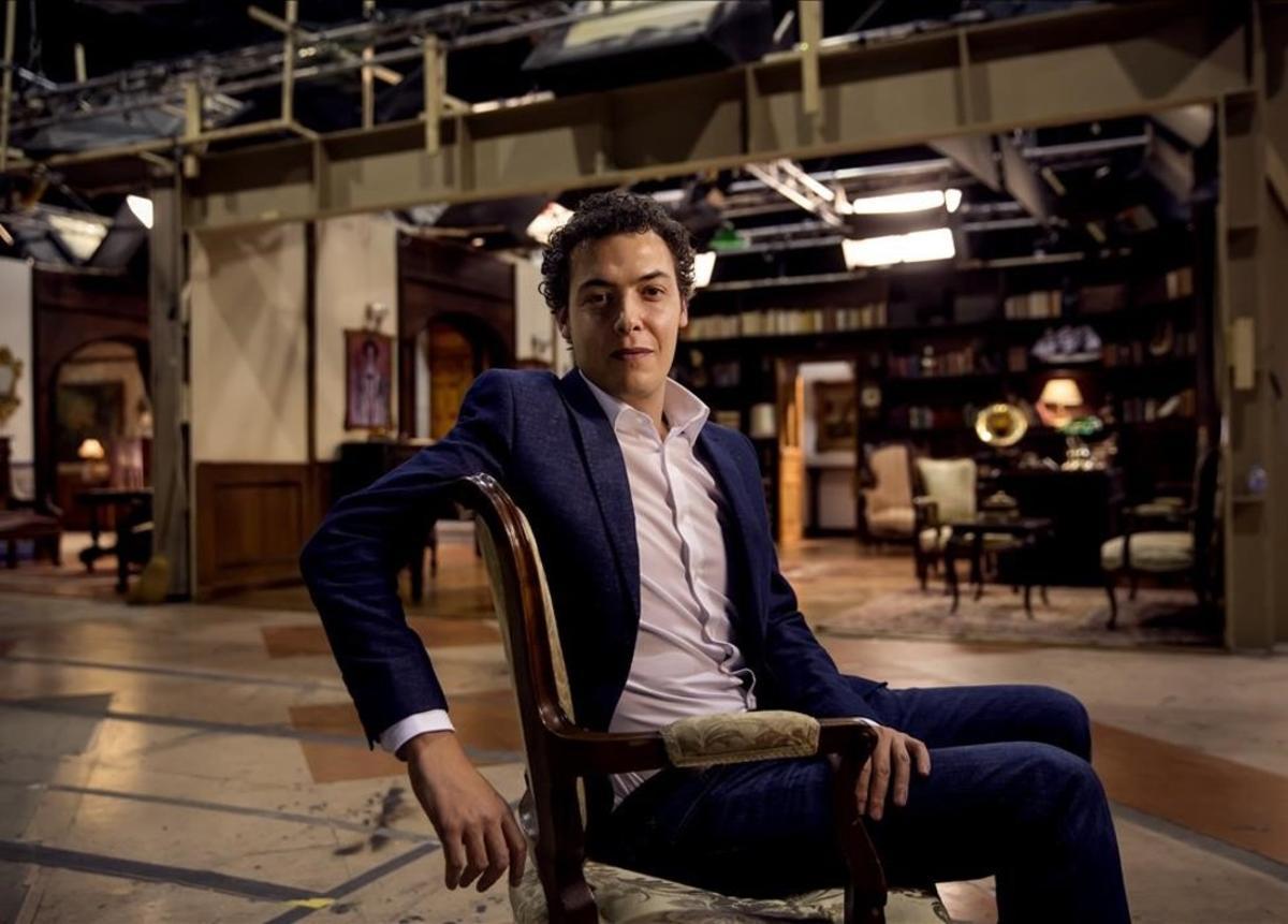 Josep Cister. Subdirector general de ficción de Boomerang TV. Responsable de 'El secreto de Puente Viejo', 'Acacias 38' y 'El tiempo entre costuras'.