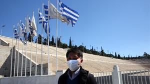 Grècia obliga els viatgers que arriben d'Espanya a mostrar una prova negativa de Covid-19