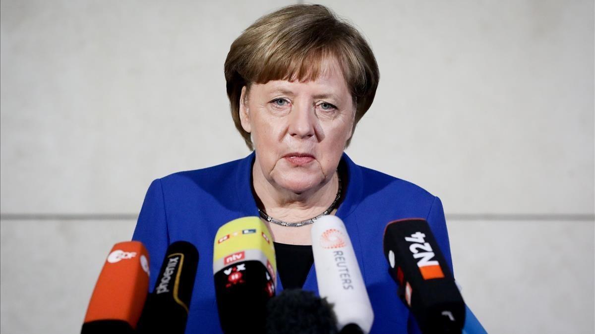 Les empreses alemanyes, obligades a informar les dones del sou dels seus companys