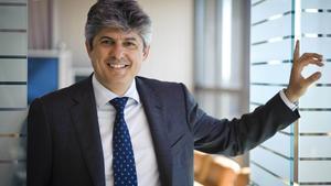 Cellnex anuncia la dimissió del seu president, Marco Patuano