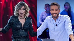 Atresmedia lidera davant de Mediaset amb un canal menys per segon mes; Telecinco guanya a Antena 3, que bat rècord