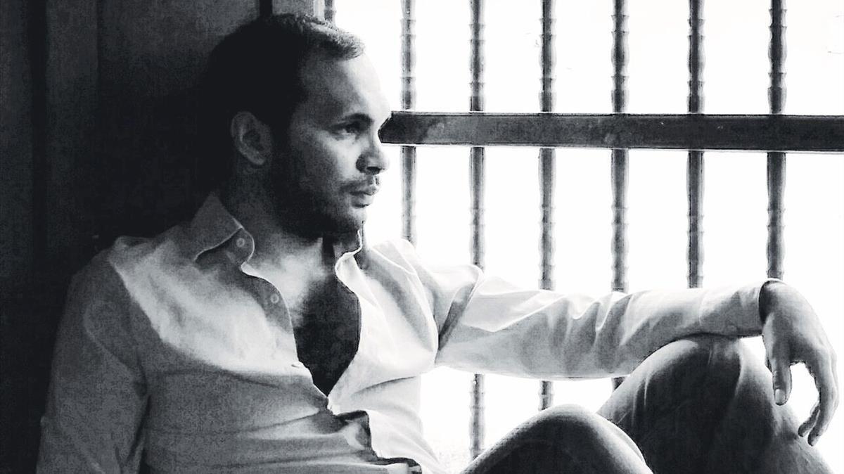 Rafael Cabaliere.