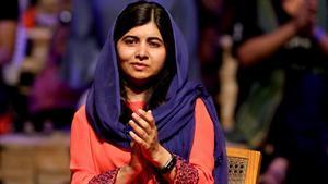 Malala torna i qüestiona el matrimoni