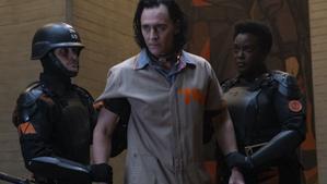 Una imagen de 'Loki'.