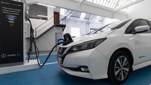 Espanya avança cap a una mobilitat 100% elèctrica