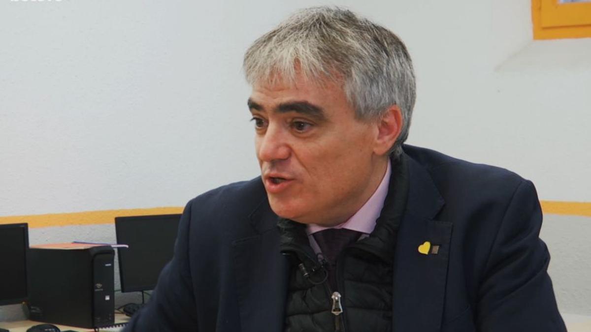 Juan José Torres.