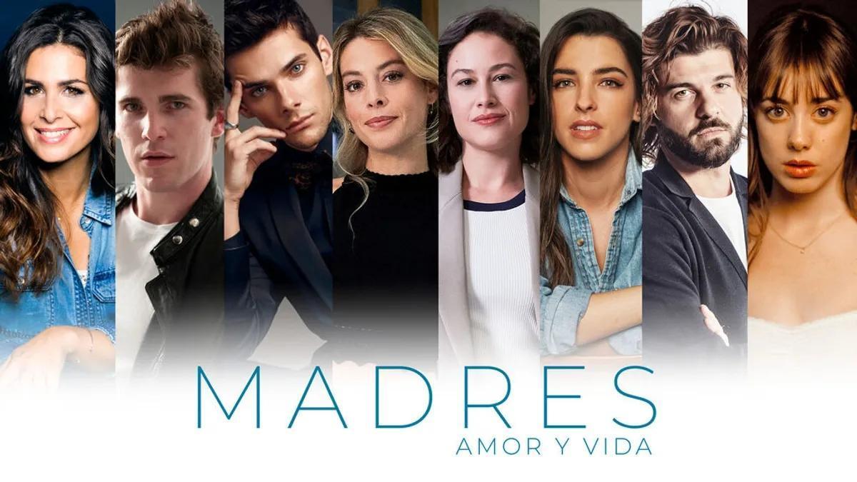 Las nuevas incorporaciones a la cuarta temporada de 'Madres. Amor y vida'