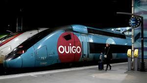 Ouigo: com aconseguir els bitllets a un euro que el nou AVE 'low cost' llança a Espanya