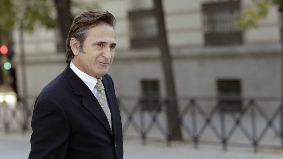Josep Pujol se querella contra Albert Rivera por decir que su familia había robado 2.500 millones de euros.