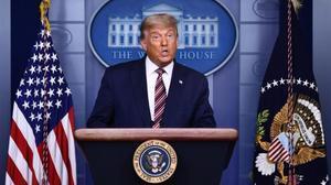 L'error de Trump