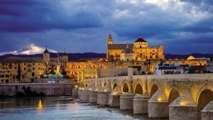 Córdoba: capital de la humanidad
