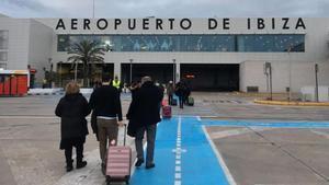La Guàrdia Civil denuncia Iberia i Air Europa per incomplir el distanciament