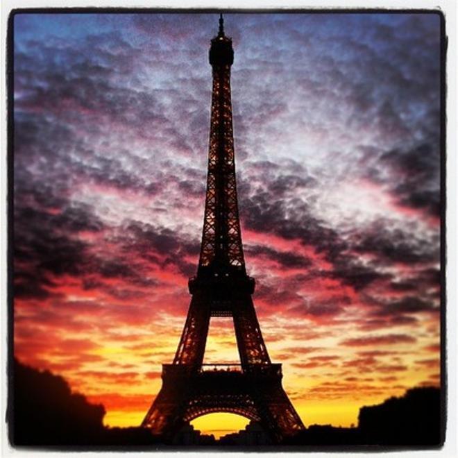 #EiffelEPC: Las fotos que han mandado los lectores (y II)