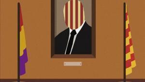 Tarradellas i la legitimitat