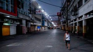 La cuarentena en Manila superará los seis meses, la más larga del mundo.