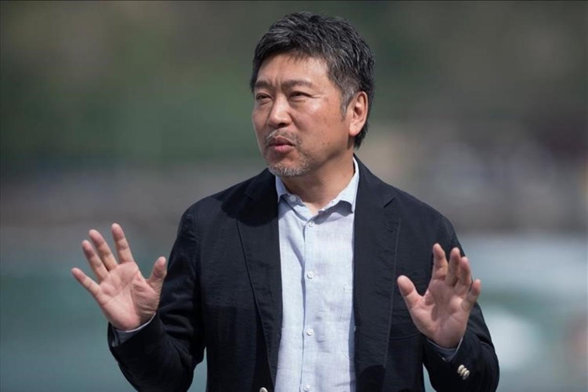 Hirokazu Kore-eda: «En la família japonesa hi ha una falta d'amor alarmant»