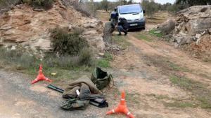 Un caçador mata dos agents rurals a Lleida i altres notícies que has de saber avui, en un minut