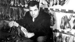 Salvatore Ferragamo.