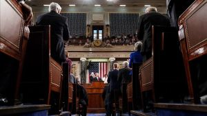 El pes de la democràcia sobre Trump