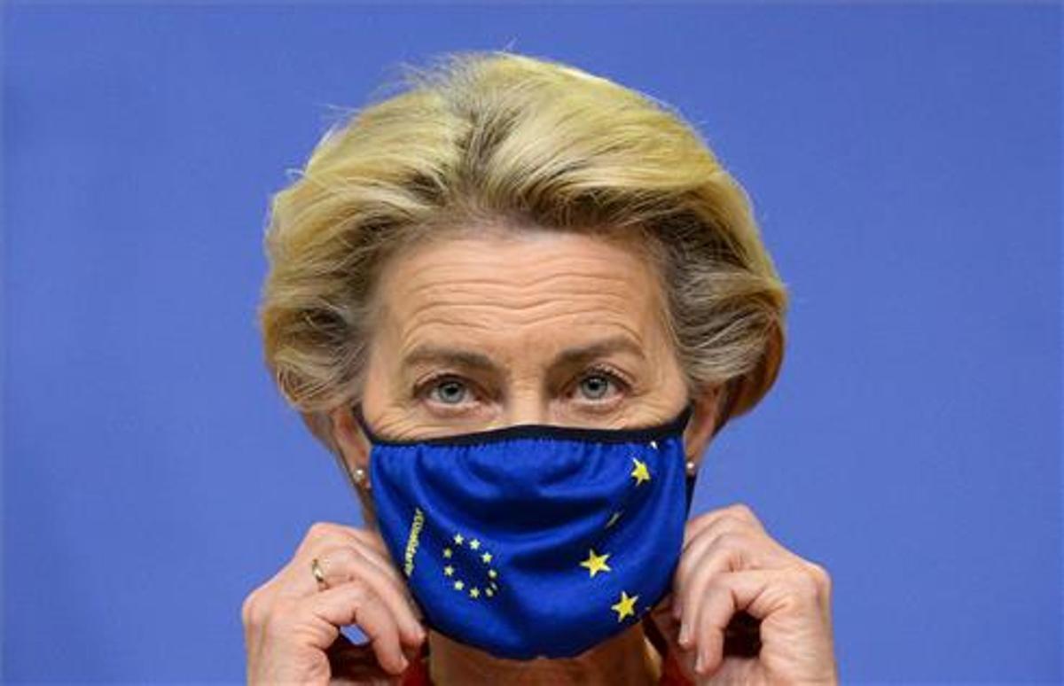 La mutación europea