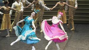 CaixaForum ofereix concerts, pel·lícules operístiques i dansa filmada