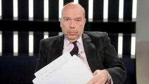 Alfons Quintà, la vida del cual desgrana Jordi Amat en 'El hijo del chófer'.