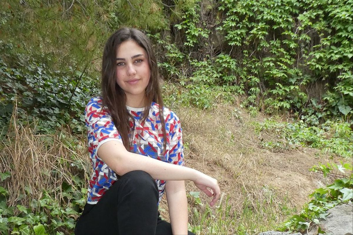 Una alumna de Cornellà gana el concurso de trabajos de investigación sobre salud de Catalunya
