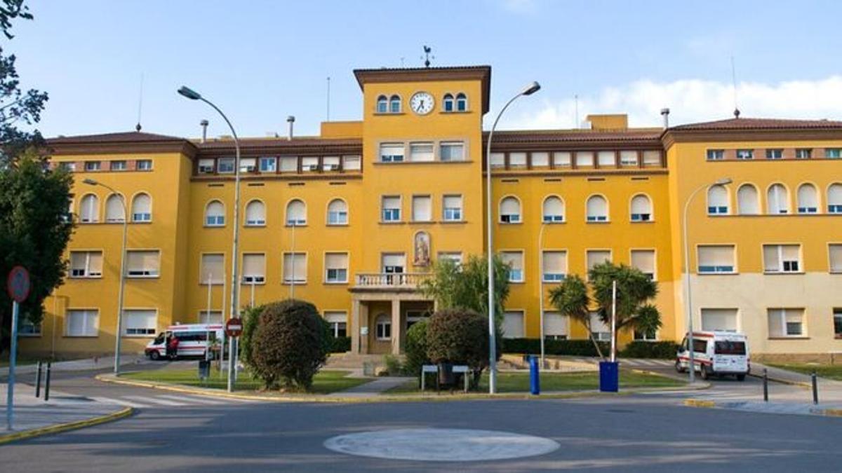 El Hospital de Viladecans