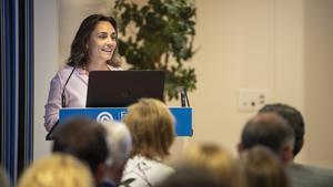 La Fundació Corachan impulsa la carrera de vuit brillants infermeres