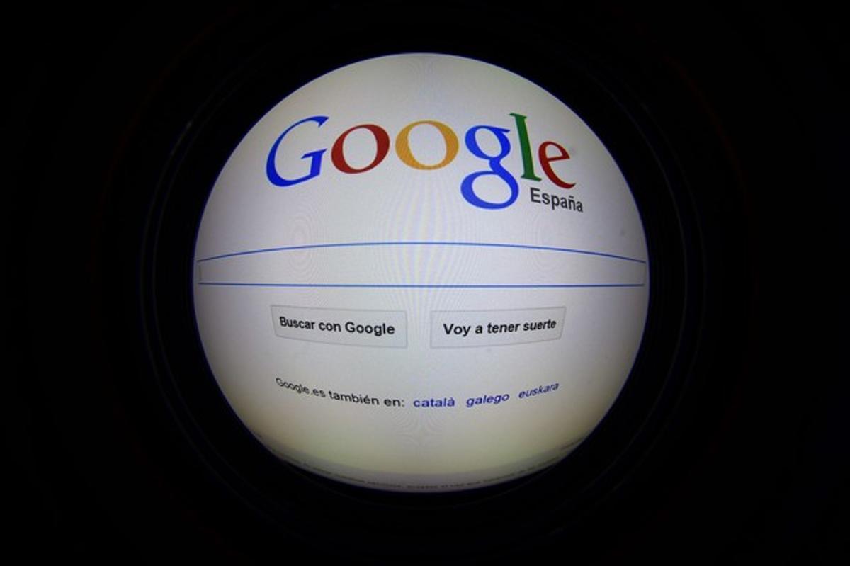 Google ha cerrado desde este martes su servicio Google News en España.